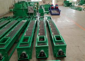 2021.9.6a Screw Conveyor